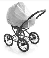Babypoint moskytiéra Maxi universal biela