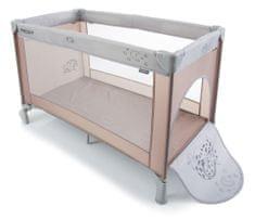 Babypoint Pegy 2019 hnědá - použité