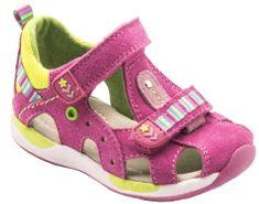 Bugga sandały dziewczęce