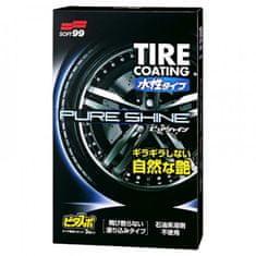 SOFT99 zaščitni premaz za pnevmatike, 100 ml