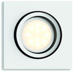 PHILIPS Hue spot lámpa Milliskin 50421/31/P8