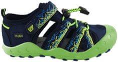 Bugga chlapecké sandály