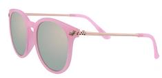 Clueless okulary przeciwsłoneczne damskie, różowe