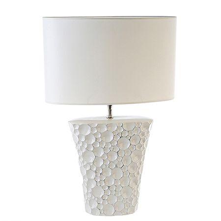 Papillon Stolní lampa keramická Gaps, 63 cm