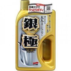 SOFT99 šampon s povečevalcem sijaja za temna vozila, 750 ml