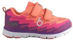 Bugga lány tornacipők