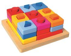 Bino beillesztési formák a színe táblán