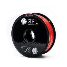 3DFiL HIPS červená - 1,75 mm - 1kg