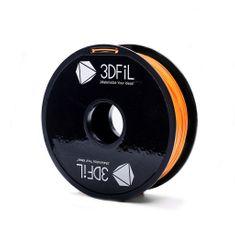 3DFiL ABS oranžová - 1,75 mm - 1kg
