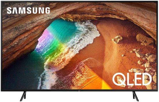SAMSUNG QE43Q60R + bezdrátové true wireless slúchadlá ZADARMO!