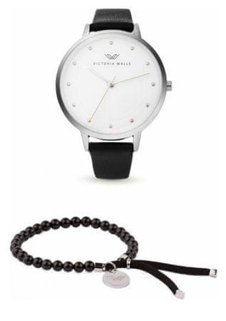 VictoriaWallsNY karóra készlet karkötővel VWS012