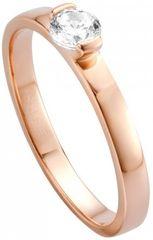 Esprit Ezüst gyűrű fényes kristály ESRG005316 ezüst 925/1000