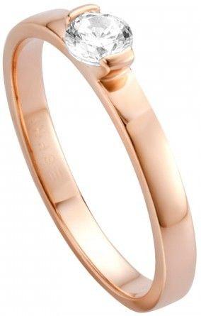 Esprit Ezüst gyűrű fényes kristály ESRG005316 (áramkör 51 mm-es) ezüst 925/1000