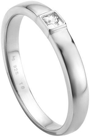 Esprit Srebrni prstan Gem ESRG005214 (Vezje 57 mm) srebro 925/1000