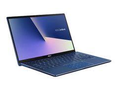Asus prenosnik ZenBook Flip 13 i5-8265U/8GB/SSD 256GB/13,3''FHD Touch/W10H (90NB0JC2-M02270)