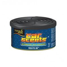California Scents Premium osvježivač za auto Route 66