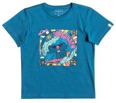 Quiksilver chlapecké tričko Surfing Koala SS