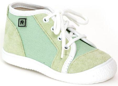 RAK dječje sportske tenisice Mint, 23, zelene