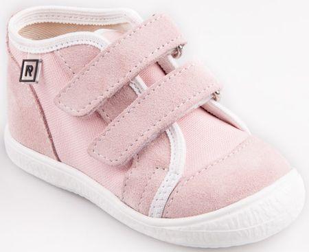 RAK Indil lány boka tornacipő 23 rózsaszín