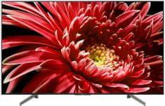 SONY telewizor KD-75XG8596