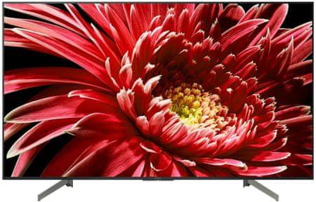 SONY telewizor KD-65XG8505