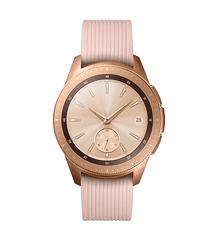 Samsung pametni sat Galaxy SM-R815, 42 mm, LTE, ružičasto zlatni