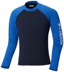 Columbia chlapecké plavecké triko Sandy Shores LS Sunguar