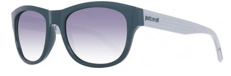 Just Cavalli uniszex zöld napszemüveg