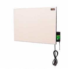 Keramický panel s reguláciou MINI01 krémový
