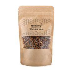 Wolfberry Včelí chlieb Perga 100 g