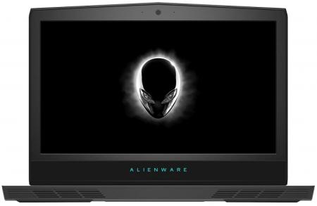 DELL gaming prijenosno računalo Alienware 17 R5 i7-8750H/16GB/SSD256GB+1TB/GTX1070/17,3FHD/W10H (AW-17R5-i716FHD)