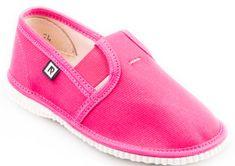 RAK dievčenské papučky 943022-E RU