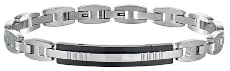 Sector Jewels Modern acél karkötő SZR12