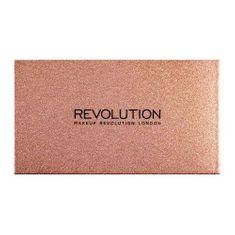 Makeup Revolution (Eyeshadow Palette Guest List) 24 x 1.1 g