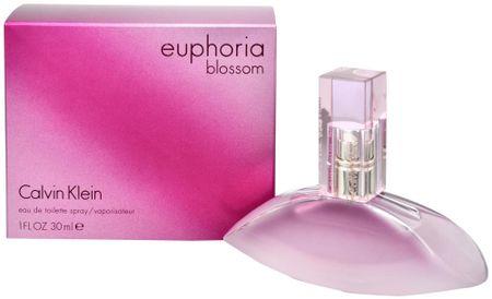Calvin Klein toaletna voda Euphoria Blossom, 30ml