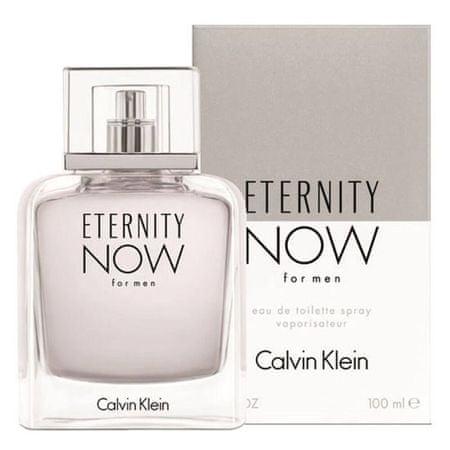 Calvin Klein toaletna voda Eternity Now For Men, 30ml