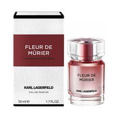 Karl Lagerfeld Fleur De Murier - EDP TESTER