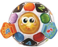 Vtech Moja prvá futbalka