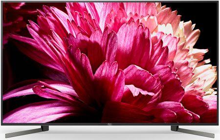 SONY telewizor KD-55XG9505
