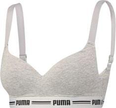 Puma biustonosz damski Iconic Padded Top 1P Hang