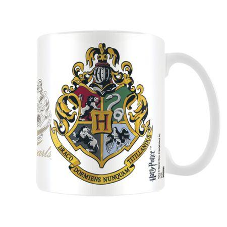Hrnek Harry Potter - Bradavice (0,3 l)