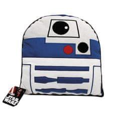 Star Wars Polštář R2-D2
