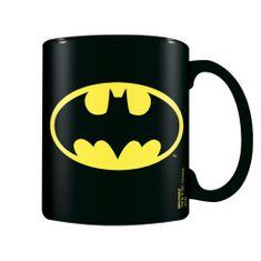 Hrnek Batman - logo (0,3 l)