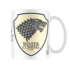 Hrnek Games of Thrones - Stark (0,3 l)