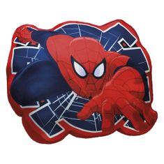 Polštářek Spider-Man červený
