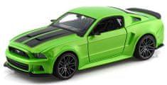 Maisto model Ford Mustang Street Racer