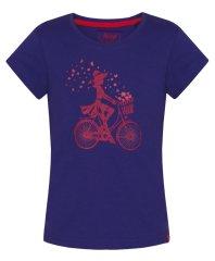 Loap dívčí trička Birka