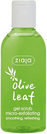 Ziaja Olive Leaf (Gel Scrub Micro-Exfoliating) 200 ml