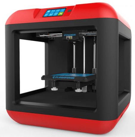 3D tiskalnik Finder
