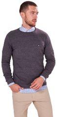 Jimmy Sanders moški pulover